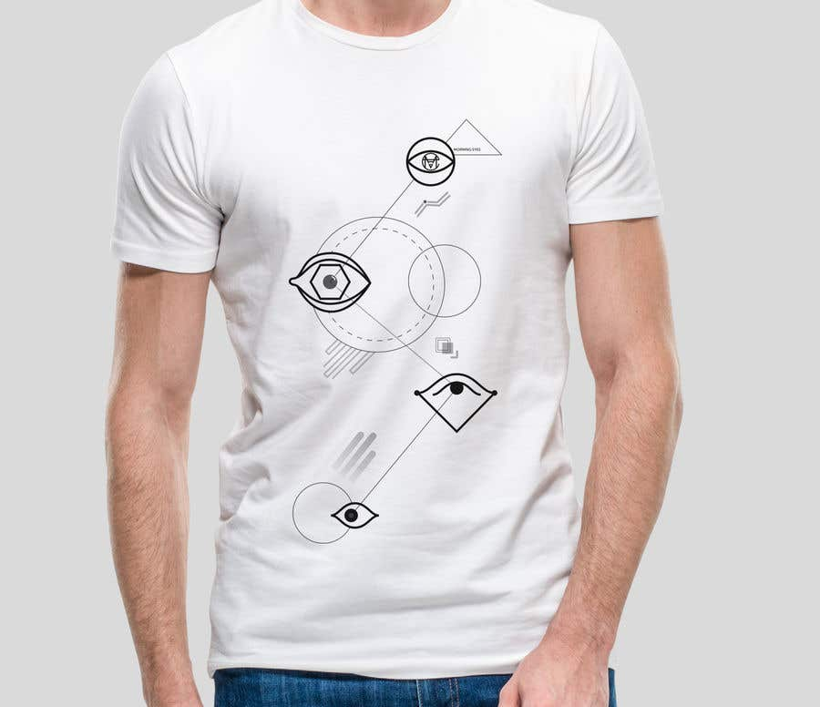 Конкурсная заявка №86 для T-Shirt Design