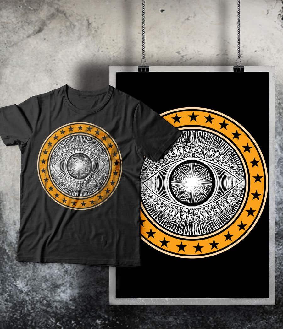 Конкурсная заявка №146 для T-Shirt Design