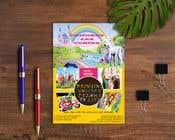 Proposition n° 98 du concours Graphic Design pour Flyer Design Kinds Unicorn Event