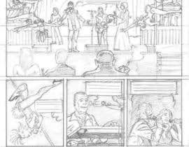 #4 для Instructional comic/storyboard от SenseiMikkicca