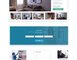#41 for Real Estate Web Design by HAR888