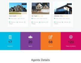 #33 for Real Estate Web Design by jahangir505