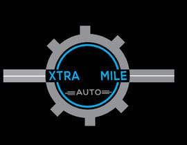 #27 untuk Design logo for auto repair company oleh aziz68