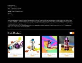 #30 untuk website and online store oleh saidesigner87