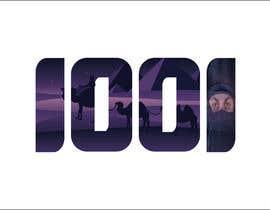 #121 pentru Logo Design for 1001 de către asikmahmud338