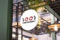 Graphic Design Konkurrenceindlæg #73 for Logo Design for 1001
