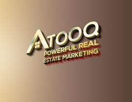 nº 92 pour Logo for Real Estate Marketing Agency par mstafifa993