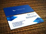 Graphic Design Entri Peraduan #233 for Design new business cards for law firm