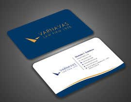 #586 untuk Design new business cards for law firm oleh Uttamkumar01