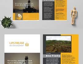 nº 14 pour Company brochure par Alifmoonasri