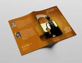 nº 31 pour Company brochure par jaydeo