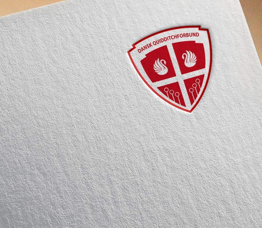 Inscrição nº 43 do Concurso para I need a graphic designer for a sports logo