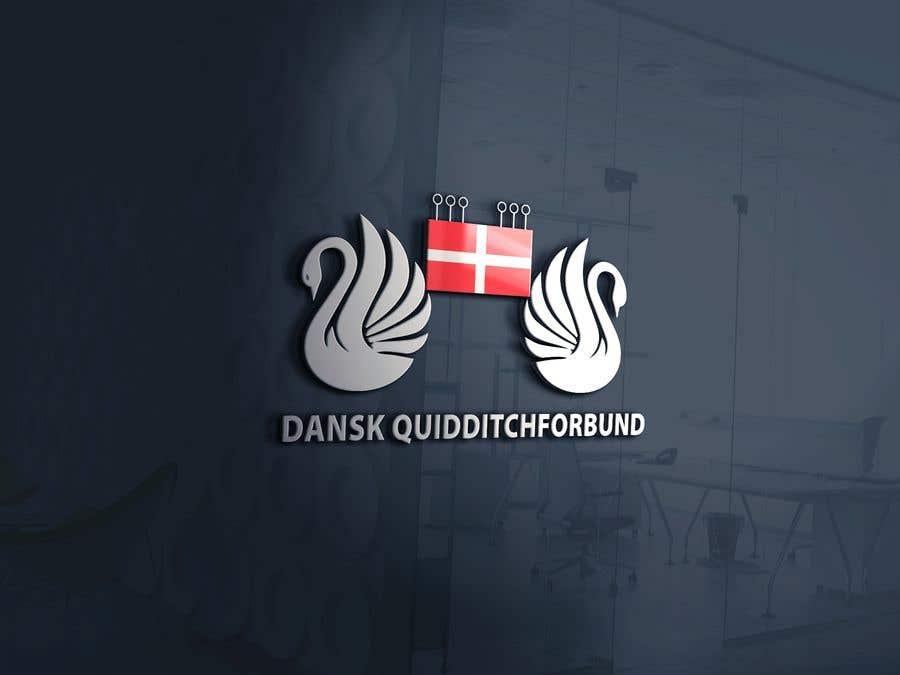 Inscrição nº 47 do Concurso para I need a graphic designer for a sports logo