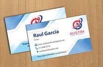 Graphic Design Konkurrenceindlæg #317 for Design Business Cards For Car Parts Company