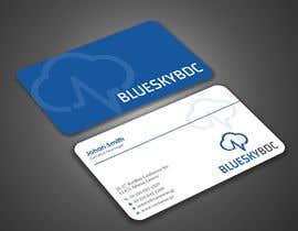 #124 untuk Startup Company Needs a Logo & Business Card Design oleh Uttamkumar01