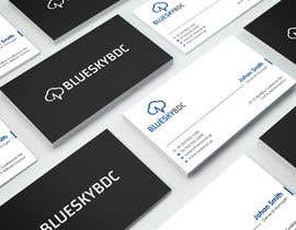 #127 for Startup Company Needs a Logo & Business Card Design af Uttamkumar01