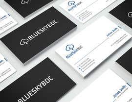 #127 untuk Startup Company Needs a Logo & Business Card Design oleh Uttamkumar01