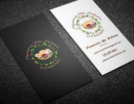 #115 for Design Business Cards For Restaurant Pupuseria by innocentgreen1