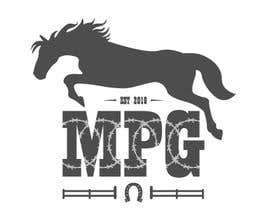 #96 for Horse training business Logo by vstankovic5