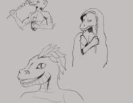#8 for Draw some sketches by koctaskaloudioti