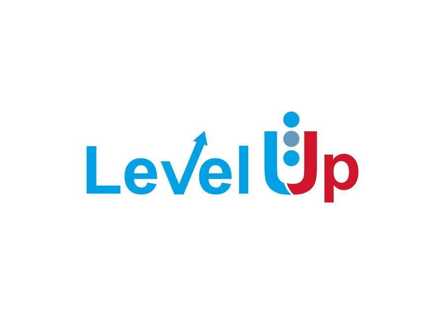 Inscrição nº 151 do Concurso para Logo design for Level Up