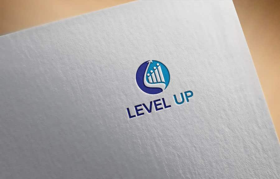 Inscrição nº 225 do Concurso para Logo design for Level Up
