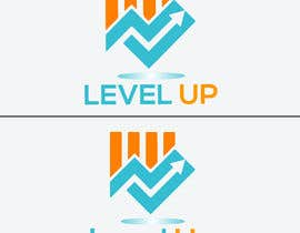 #216 para Logo design for Level Up por sahed3949