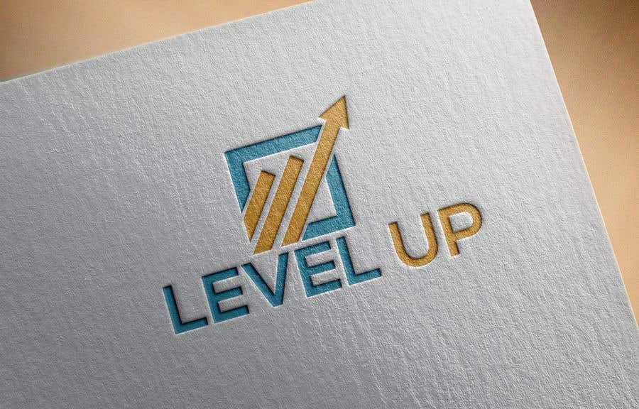 Inscrição nº 221 do Concurso para Logo design for Level Up