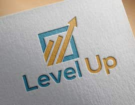 #222 para Logo design for Level Up por sahed3949