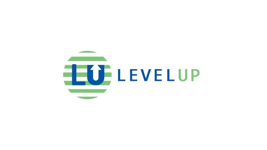 Inscrição nº 125 do Concurso para Logo design for Level Up