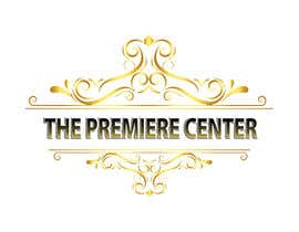#8 for I would like a high definition logo designed for a new event center.  Name: The Premiere Center  black bold font with gold emblem around it. by Rmkrajakaruna