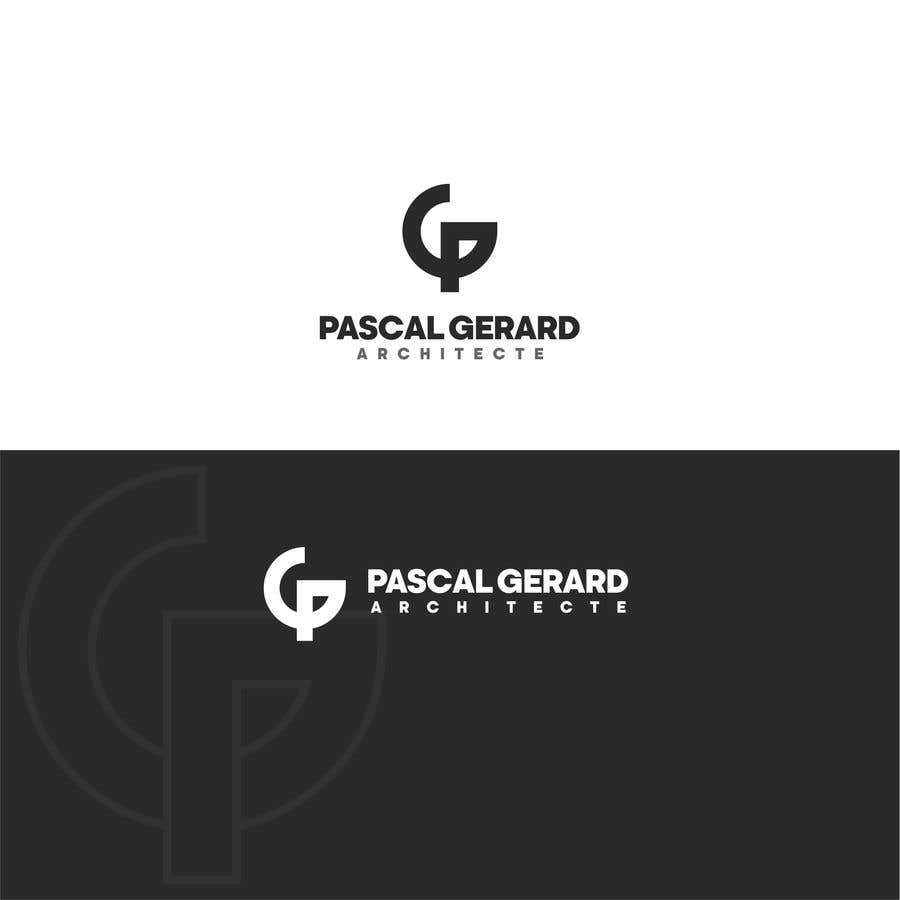 Contest Entry #181 for Logo for an Architect