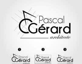 #164 para Logo for an Architect por Faiziishyk