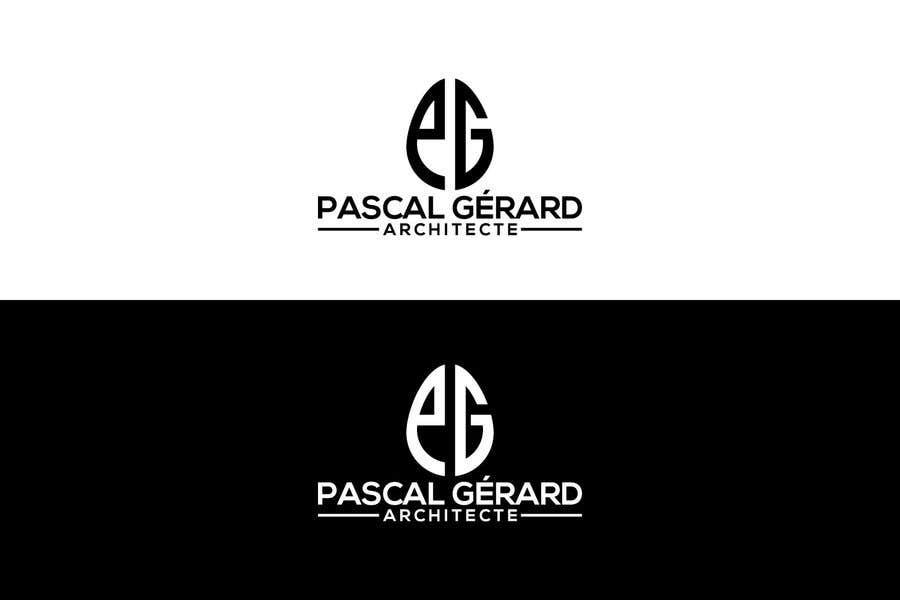 Contest Entry #286 for Logo for an Architect