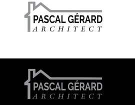 #375 para Logo for an Architect por arifariyan143