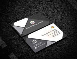#307 for Business Card Design. by hmabdulaziz8