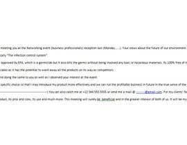 #3 для Thank you letter (email) /Sales Letter от Shafqatmaqbool