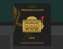 #2 untuk Pop-up Design (CSS/SASS/HTML/PS/AI) oleh italyteam