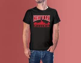 #24 for redesign Tshirt logo - NYP af tasinarham