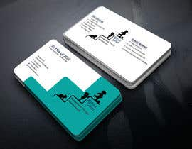 #119 for File cover, letterhead and business card by MDAzimul