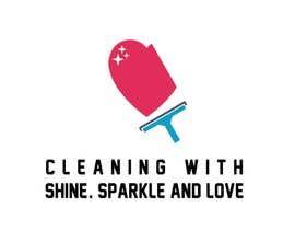 #17 для Make logo for cleaning company от megotv9