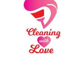 #5 для Make logo for cleaning company от mary30204