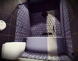 #39 para Bathroom redesign de Mohamed5353