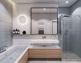 #29 para Bathroom redesign de na4028070