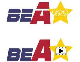 mouradyassin1 tarafından Be A Star Logo için no 13