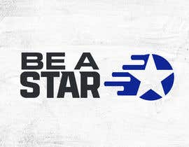 #5 for Be A Star Logo by Jevangood