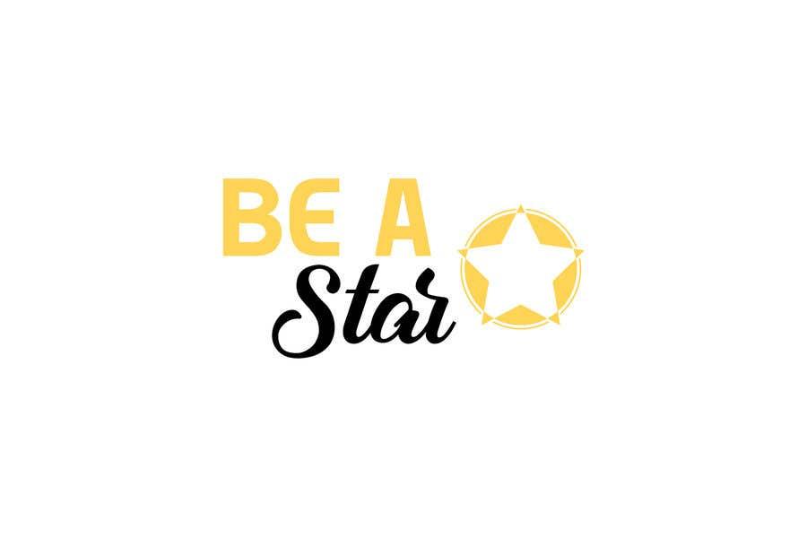 Contest Entry #251 for Be A Star Logo