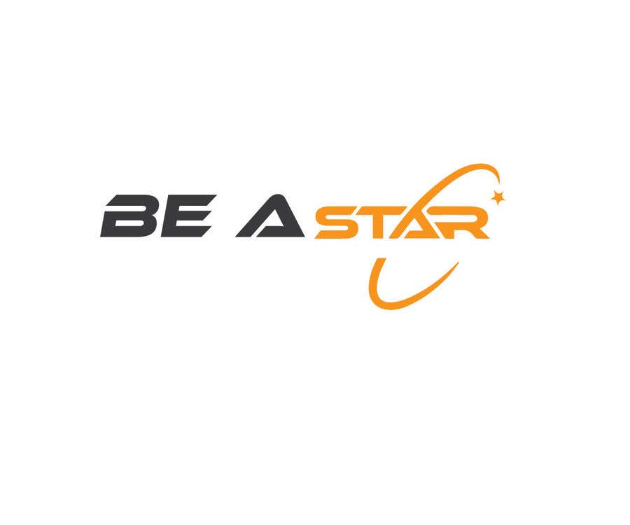 Contest Entry #12 for Be A Star Logo