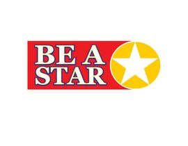 #91 for Be A Star Logo by xninedezine