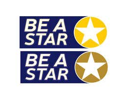 #307 for Be A Star Logo by xninedezine